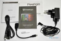 Упаковка Prestigio MultiPad