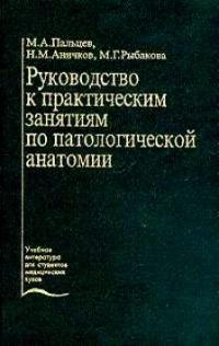 Пальцев М.А., Аничков Н.М.,