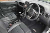 2011 Jeep Compass Crossover