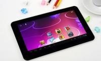 Планшет TABLET PC на ANDROID 9 со скидкой 50% от интернет-магазина «Supershop» всего за 859 грн.!</p> <p>http://vipon.com.ua/kiev/170227.html</p> <p>• Випон предоставляет скидку 50% на планшет TABLET PC на ANDROID 9 от интернет-магазина «Super Shop».<br /> • Стоимость планшета без учета скидки 1718 грн., а с Купоном всего 859 грн.<br /> • Узнать более подробную информацию о наличии товара и сделать заказ можно по телефону: (093) 077-32-02, (098) 565-45-54, (044) 232-85-24 .<br /> • Доставка по Украине осуществляется службой «Новая почта». Подробную информацию о доставке можно посмотреть на сайте.<br /> • Купоном можно воспользоваться до 15 ноября 2013 года.<br /> • Вы можете приобрести неограниченное количество Купонов для себя и в подарок из расчета 1 Купон = 1 единица товара.<br /> • Скидка не суммируется с другими действующими предложениями интернет-магазина.<br /> • Обязательно воспользуйтесь услугой получения смс с Вашим уникальным кодом Купона, который нужно ввести при оформлении заказа в соответствующее поле.</p> <p>Особенности<br /> • Характеристики:<br /> - Экран: 9 дюймов (сенсорный)<br /> - Материал корпуса: пластик<br /> - Цвет: черный<br /> - Операционная система: Android 4.0.4.<br /> - Порты ввода/вывода: 1 х Micro USB порт, 1 х TF слот для карты, 1 х гнездо постоянного тока, 1 х Разъем для наушников (3,5 мм)<br /> - Размер: 237*147*11мм<br /> - Аккумулятор: 4500mAh<br /> - Встроенная память: 8Gb<br /> - Поддержка флэш 11, можете посмотреть фильм онлайн на сайте<br /> - Наличие WIFI<br /> - Язык: Английский, Русский и др.<br /> - Органайзер<br /> - Камера: фронт камера, встроенная (0,3 Mpx)<br /> - Внешняя память: слот под карту памяти microSD до 32 Gb (в комплект не входит)<br /> - Разрешение экрана: 800*480 (16:9)<br /> - Встроенный микрофон<br /> - Мультитач 10<br /> - Процессор: ARM v.7 (1GHz)<br /> - G-sensor<br /> - Графический процессор: Mali-400MP<br /> - Оперативная память: 512Mb<br /> - GPS: нет<br /> - Bluetooth: нет</p> <p>• Комплектация:<b