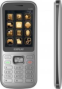 Инструкция EXPLAY SL240 Мобильный Телефон ...