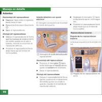 Manual Mercedes Benz E 220 CDI | Instrucciones de Servicio Clase E ...