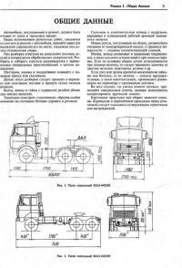 Источник. книги Автомобили МАЗ ...