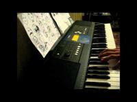 Жуки батарейка ноты для фортепиано