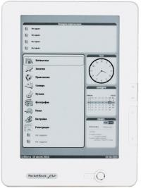 Электронная книга PocketBook Pro 912 White