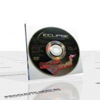 Загрузочный диск для Eclipse