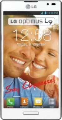 Прошивка для телефона LG P760 Optimus L9 (White)