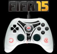 """Эмулятор геймпада XBOX 360 для FIFA 15"""""""