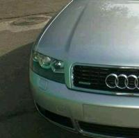 ... Ауди А4 б6 (Audi A4 B6) своими руками