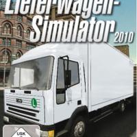 Lieferwagen-simulator 2010 (2010/de). Letitbit.net. 262Mb