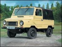 ЛуАЗ-969М – руководство по