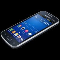 Samsung Galaxy Star Plus GT-S7262 Black Смартфон