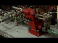 схема гидросистемы экскаватора эо 2621