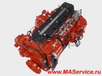 ... двигателя грузового автомобиля Камаз
