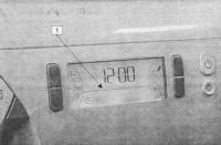 Передняя панель СМ EVO с