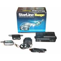 Автосигнализация Star Line Twage A9 (с