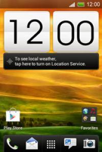 HTC A320e Desire C - Manual