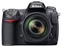 Canon EOS 7D · Nikon D300s