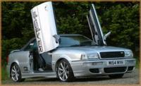 Тойота королла 2005 седан.