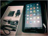 ... статья планшета Samsung Galaxy Tab 2 7.0 (P3100