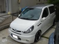 Клуб любителей Toyota Funcargo