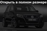 Руководство по ремонту Volkswagen Tiguan