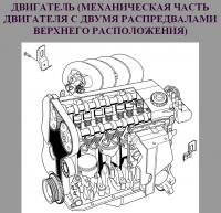 Инструкция по эксплуатации Chevrolet Rezzo