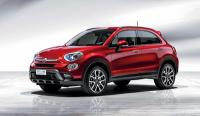 "FIAT 500X PARIS INTERNATIONAL PARIS MOTOR SHOW</p> <p>https://3d-car-shows.com/fiat-500x-paris-international-motor-show/</p> <p>Introducing the new FIAT 500X, the latest addition to the FIAT 500 family! Making its world début at the Paris Motor Show, the new FIAT 500X is a crossover not only in terms of vehicle segments, but also in terms of its potential customers. With two versions on offer, there is a 500X to suit every need and taste: one is designed to appeal to those with a fun-loving, spirited, metropolitan outlook while another, more rugged version has been designed with stylish, active adventures in mind. A choice of 12 different body colours and eight different designs for the 16-, 17- and 18-inch alloy wheels, will help every owner personalise the look of their FIAT 500X.</p> <p>In keeping with its philosophy of appealing to every spectrum of customer, the FIAT 500X is available with a broad range of engines and transmissions, including a new nine-speed automatic transmission – a first for a FIAT vehicle! This new, electronically-controlled, nine-speed automatic transmission features ""shift-on-the-fly"" mapping with the possibility of switching to manual-sequential mode, while the four-wheel drive system it drives adopts a fuel-saving rear axle disconnection system that seamlessly switches between two- and four-wheel drive for full-time torque management without requiring input from the driver. The result is a highly efficient drivetrain that offers excellent pick-up and smooth delivery of power, with sure-footed and dependable handling in all conditions.</p> <p>#Automotive   #Cars   #FIAT   #Fiat500   #ParisMotorShow   #MondialAuto"