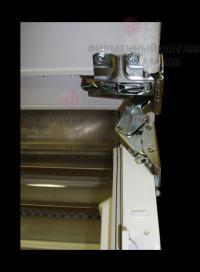 Встраиваемый холодильник LG GR-N309LLA
