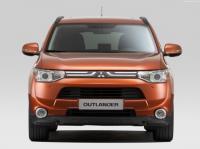 Mitsubishi Outlander 2013 для