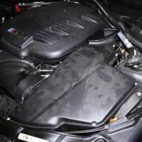 Замена воздушного фильтра БМВ 3 Е90 (BMW ...