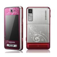 Details zu Samsung SGH-F480 La Fleur EDITION F480 480 LUXUS TOP