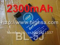 ... емкости 2300mAh BL 5J/BL 5J для Nokia N900, X6,5800XM