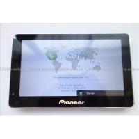 Навигатор+ Регистратор+ Планшет PIONEER 7