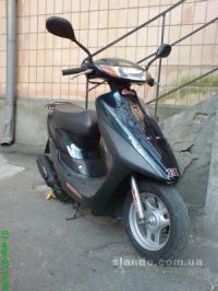 Honda DIO - Все о скутере Хонда Дио