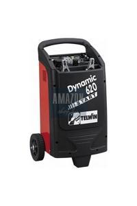Пуско-зарядное устройство Telwin DYNAMIC 620 ...