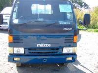 1998 Mazda Titan