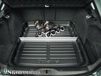Аксессуар для багажника Skoda