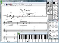 Программа обучающая музыке