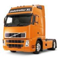 FH12.380 Вольво (Volvo FH-12) грузовиков, Ремонт ...