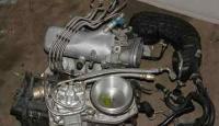 двигателем CUMMINS ISF 2.8