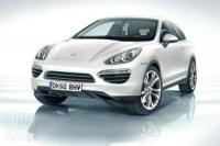 Porsche SUV Models