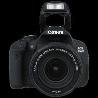 Canon EOS 650D KIT 18-135 IS STM Зеркальный цифровой ...