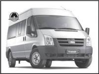 Автомобиль Ford Transit