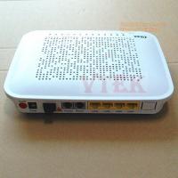 ZTE ONU ZTE ZXHN F660 GPON ONU English firmware FTTH GPON Modem 4GE ...