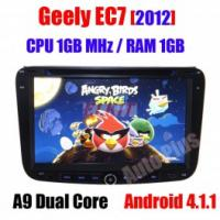 Geely Emgrand EC7 Android