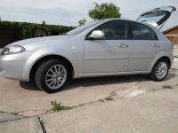 Lpg Autogas Chevrolet Lacetti