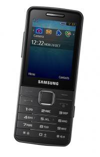 Купить Сотовый телефон Samsung S5610 (черный) 200 отзывов