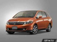 Honda Airwave
