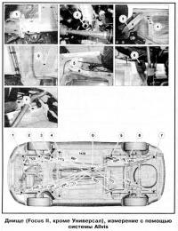форд смакс ford focus ii бензин 1 8 2 ...